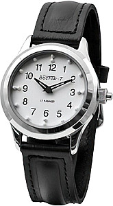 Vostok Blindenuhr Braille - Watch