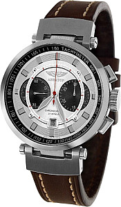 Aviator Chronograph Hi-Tech Mechanisch